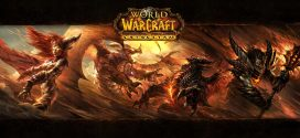 World Of Warcraft HD Backgrounds