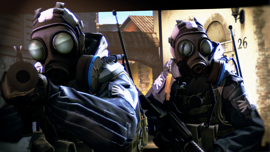 Counter-Strike: Global Offensive HD Full HD Background