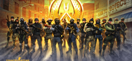 Counter-Strike: Global Offensive HD Backgrounds
