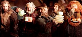 The Hobbit: An Unexpected Journey Backgrounds
