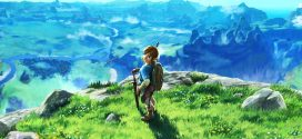 The Legend Of Zelda: Breath Of The Wild HD Wallpapers