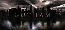 Gotham HD Backgrounds