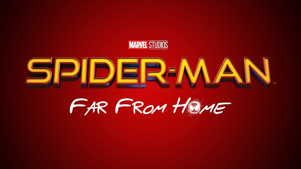 Spider-Man: Far From Home HD Dual Monitor Wallpaper