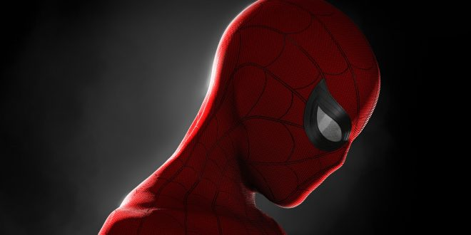 Spider-Man: Far From Home Wallpapers