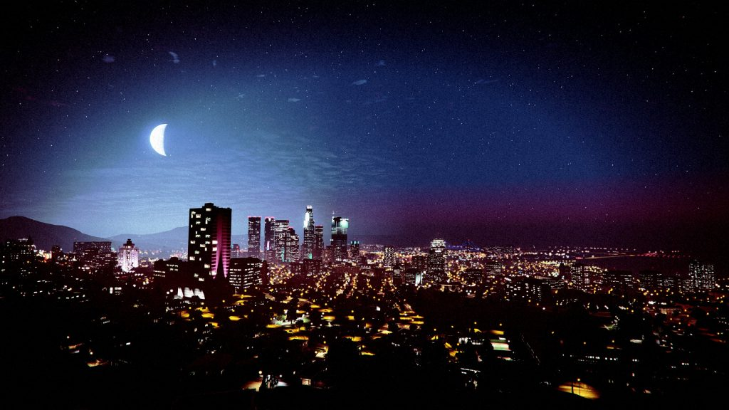 Grand Theft Auto V HD Quad HD Wallpaper
