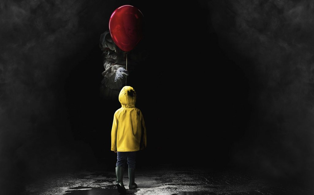It (2017) Background