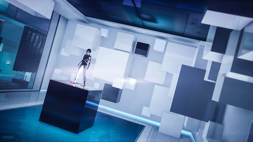 Mirror's Edge Catalyst HD Quad HD Background