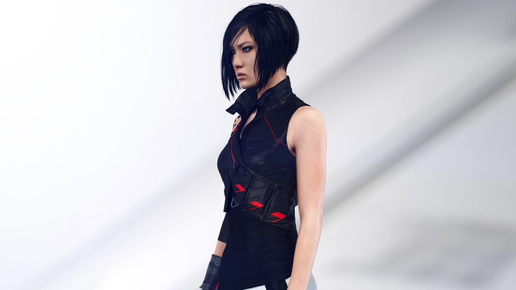 Mirror's Edge Catalyst HD Full HD Background