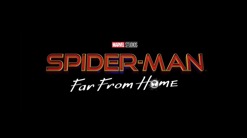 Spider-Man: Far From Home HD Dual Monitor Background