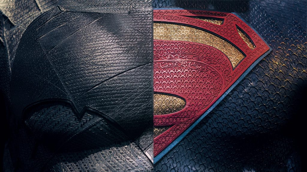 Batman V Superman: Dawn Of Justice HD Quad HD Background