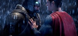 Batman V Superman: Dawn Of Justice HD Wallpapers