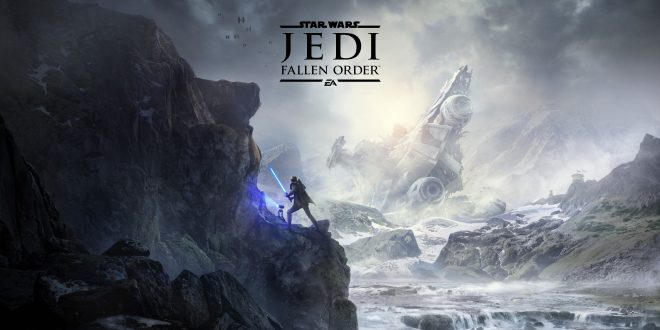 Star Wars Jedi: Fallen Order Wallpapers