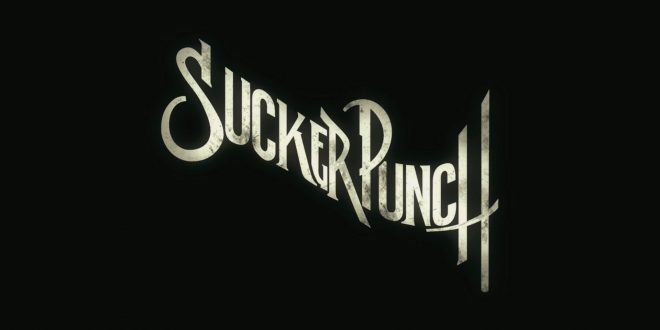 Sucker Punch Backgrounds