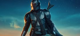 The Mandalorian Wallpapers