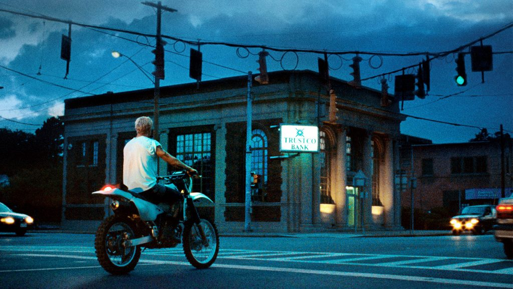 The Place Beyond The Pines Full HD Background