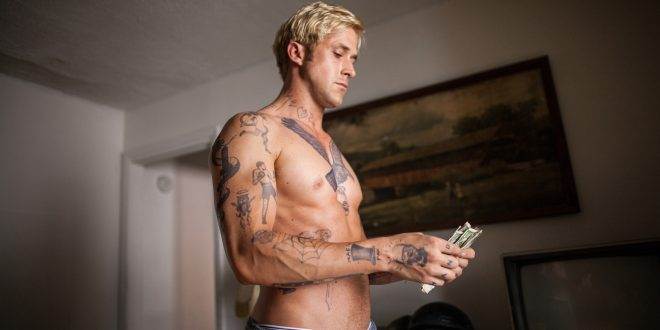 The Place Beyond The Pines Backgrounds