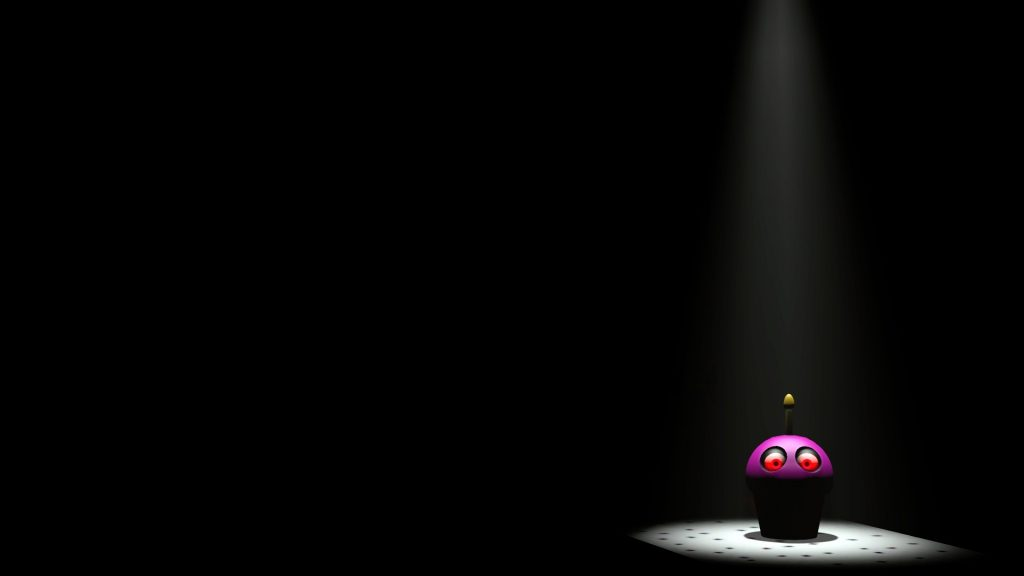 Five Nights At Freddy's 2 Full HD Wallpaper