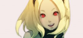 Gravity Rush Wallpapers