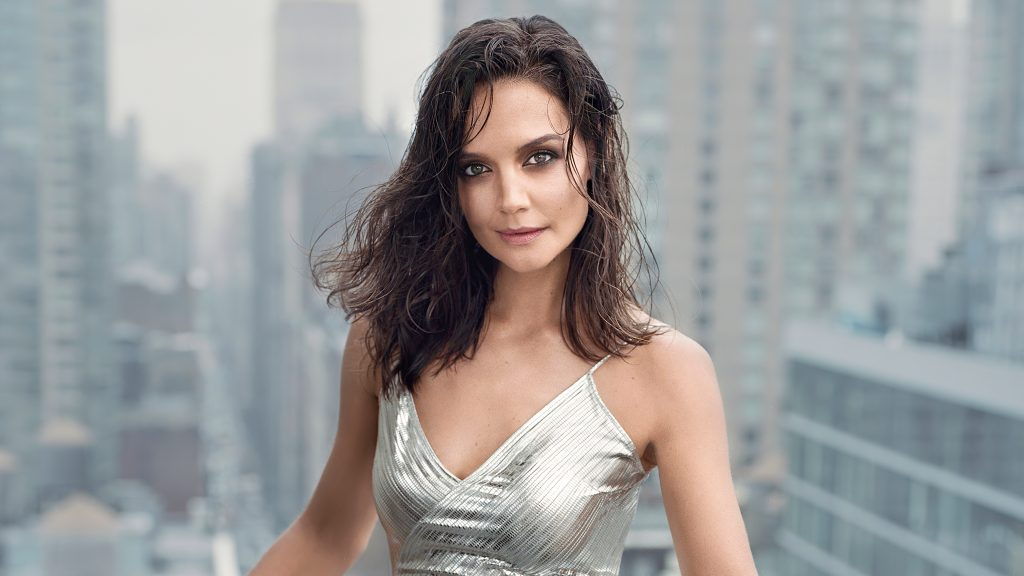 Katie Holmes HD Quad HD Background