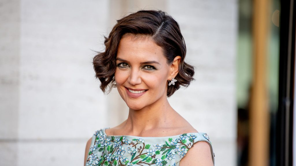 Katie Holmes HD Full HD Background