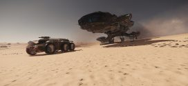 Star Citizen HD Wallpapers