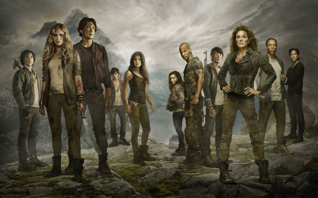 The 100 Widescreen Wallpaper