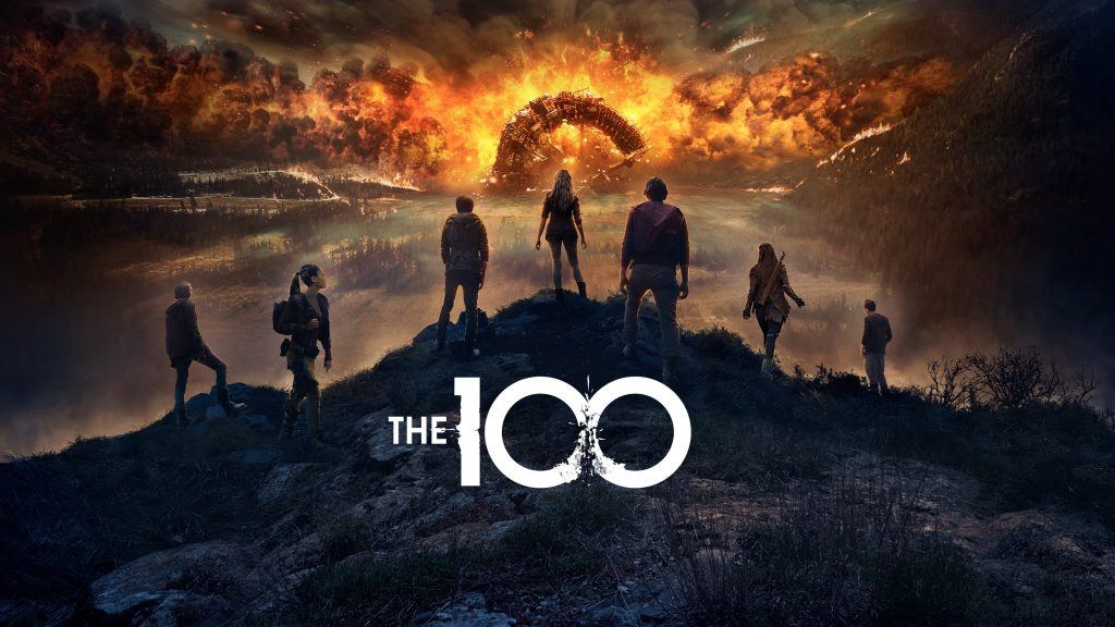 The 100 Quad HD Wallpaper