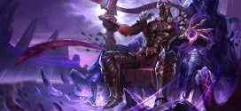 Heroes Of Newerth HD Wallpapers