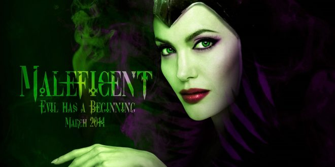 Maleficent Backgrounds