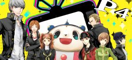 Persona 4 HD Wallpapers