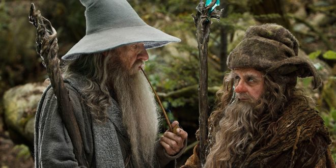 The Hobbit: An Unexpected Journey HD Wallpapers