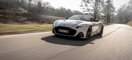 Aston Martin DBS Superleggera Wallpapers