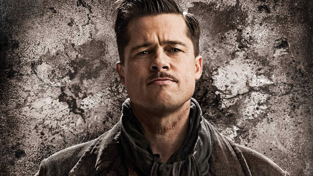 Inglourious Basterds Full HD Background