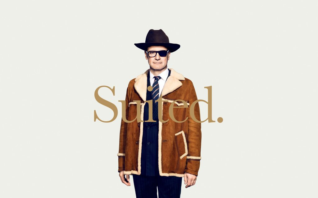 Kingsman: The Golden Circle Widescreen Wallpaper