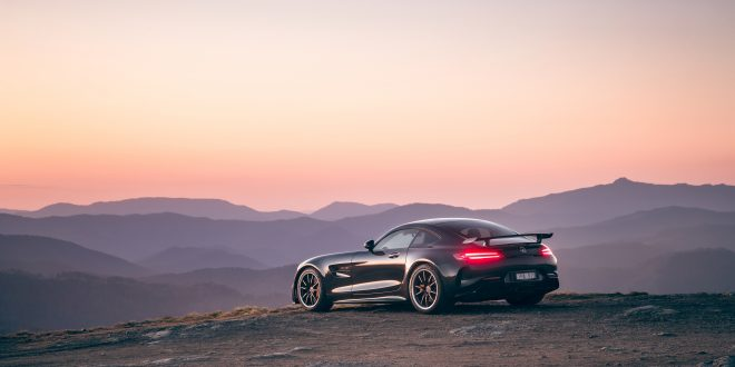 Mercedes-AMG GT R Wallpapers