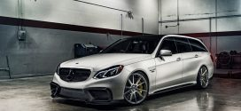 Mercedes-Benz E-Class Wallpapers