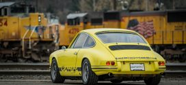 Porsche 911 Carrera T Wallpapers