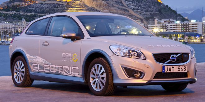 Volvo C30 Wallpapers