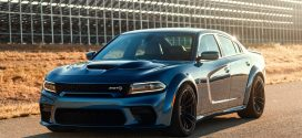 Dodge Charger SRT Wallpapers