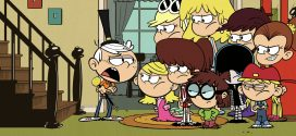 The Loud House Wallpapers